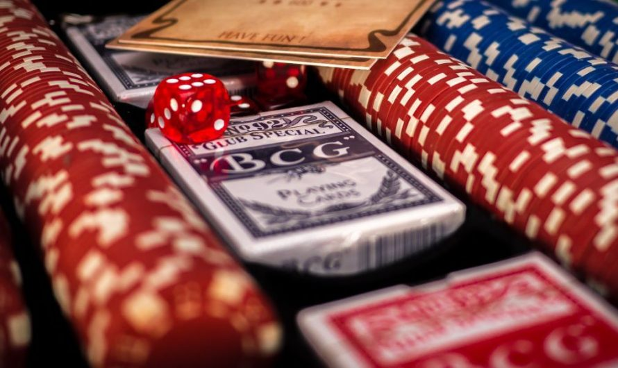 Best 9 Online Poker Sites For Money – Bonus To Play Games