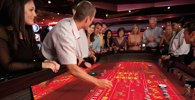 Play Online Roulette For Real Or Free Money