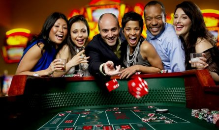 So What Stops are Gamblers Seeking Help?