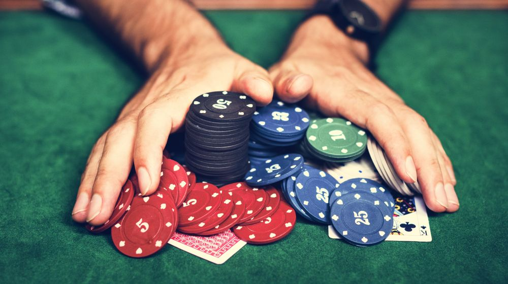 Greatest Mistake While Playing Texas Holdem POKER