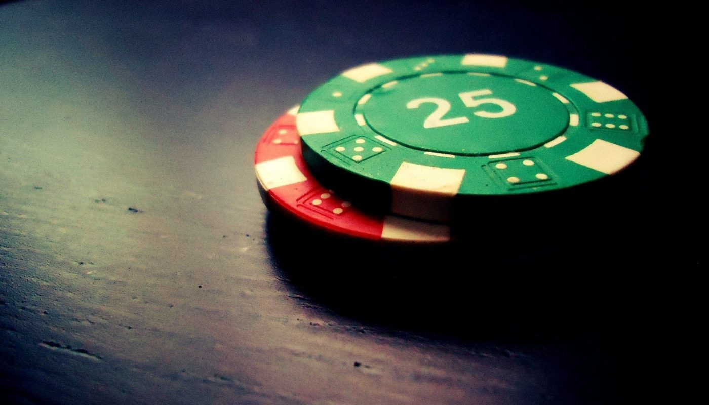 Online Gambling Is Essential To Your Company
