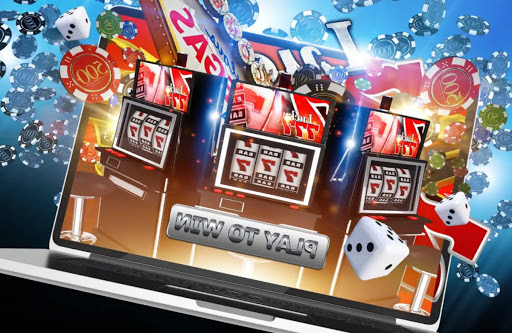Three-way Your End Results At Online Gambling In Half The Moment