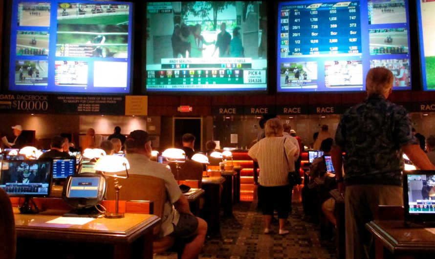 The Unexplained Thriller Into Gambling Uncovered