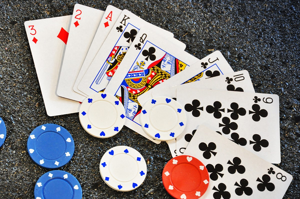 Poker Tracker Four Helps No-Restrict