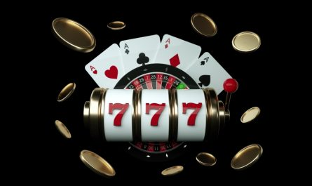 Online Slots That Pay Real Cash