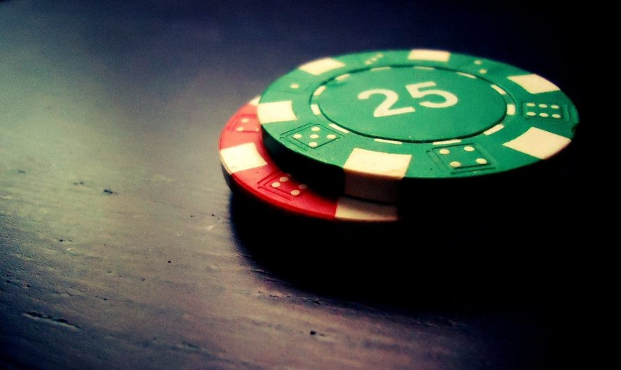 Be Updated With Online Casino Reviews – Gambling