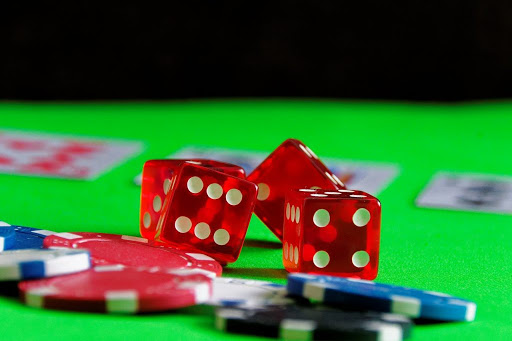 Discover To Play Slots Online!- Online Gambling