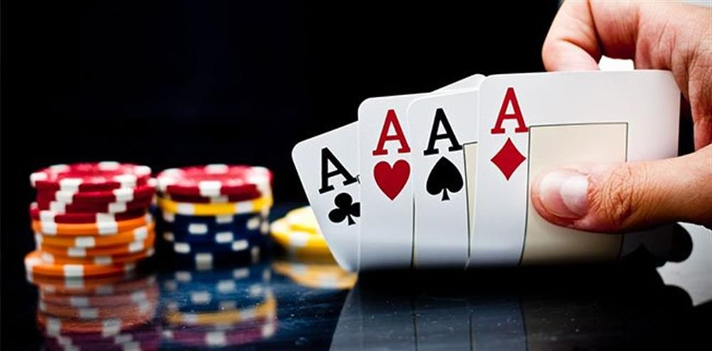 What Constrains The Online Gambling Solutions Have