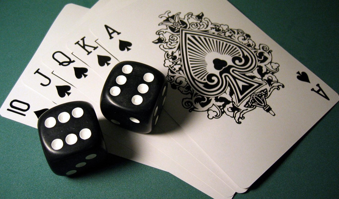 The Way To Purchase A Casino On A Bit Finances