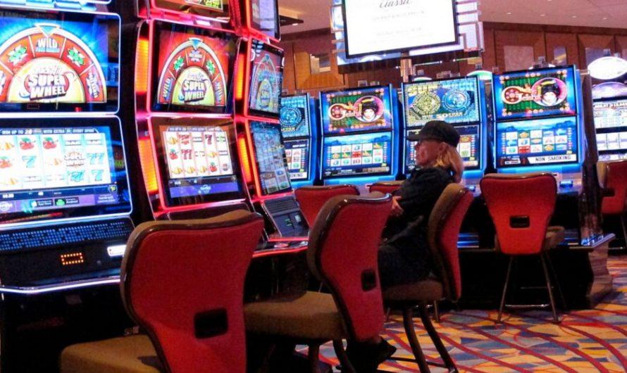 Horrendous Casino Tips