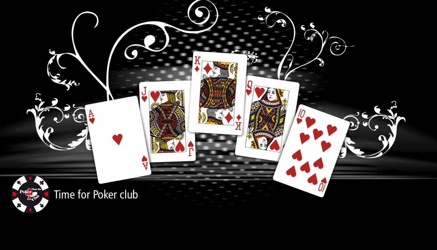 Get rid of Poker online For Good.