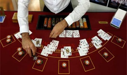 All Concerning Gambling