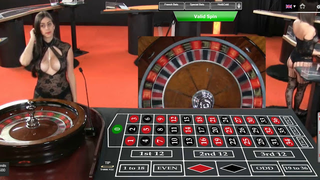 What Is So Interesting Concerning Online Gambling?