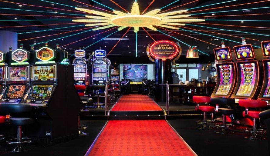 How To Make $1,000,000 Utilizing Gambling