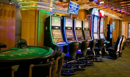 What You Ought To Have Asked Your Educators Regarding Casino