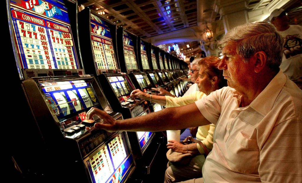The Way Far Can You Cost For Online Slot