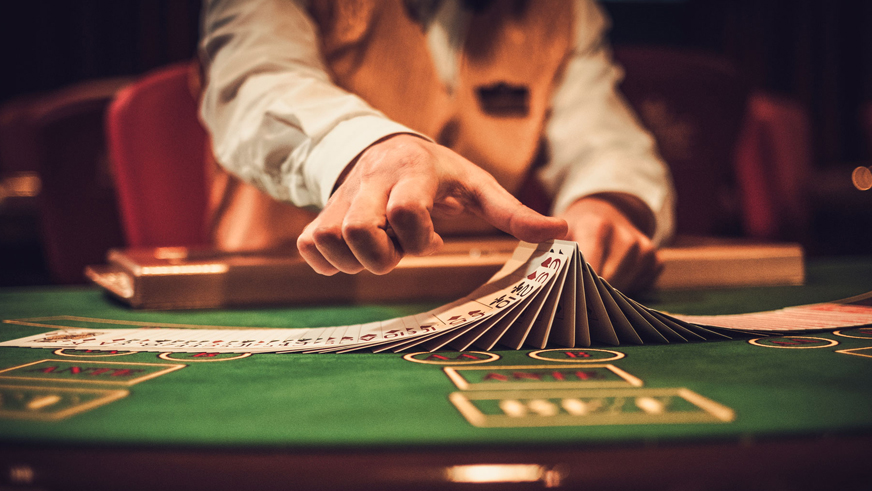 Five Steps To Gambling Of Your Goals