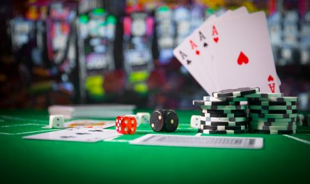 If Casino Is So Dangerous, Why Do Not Statistics Show It?