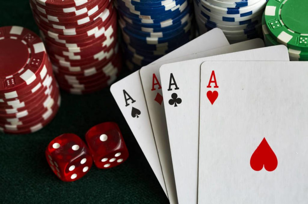 How One Can Grow Your Casino Income