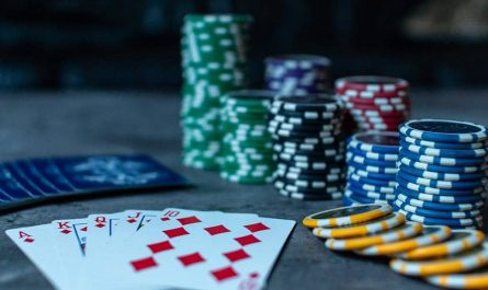 Increase Your Gambling With These Suggestions