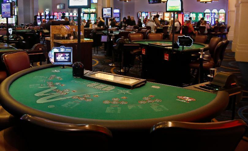 Seven Ways Sluggish Economy Changed My Outlook On Gambling Tips