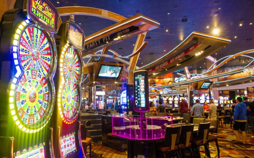 Online Slot Is Certain To Make An Affect In Your corporation.