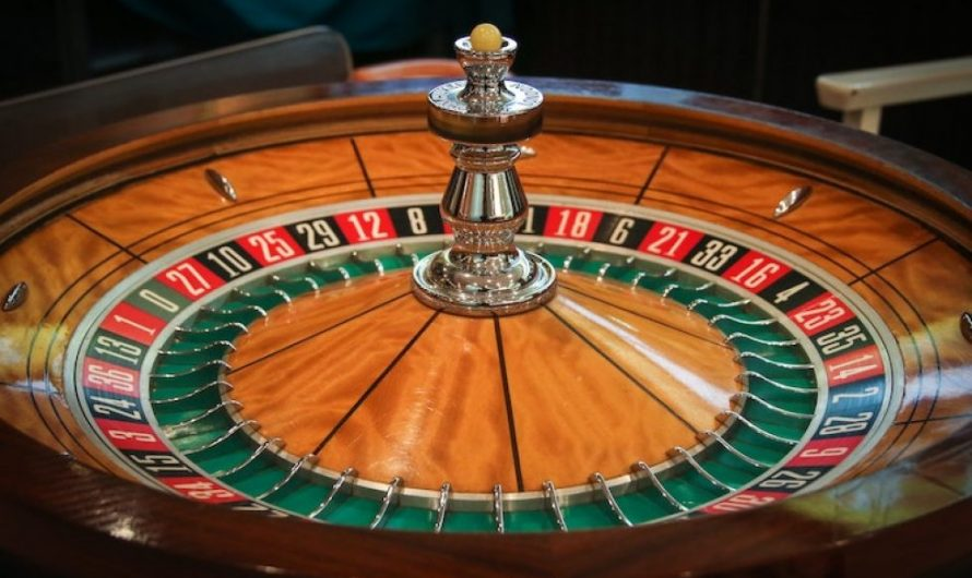 What Can Instagram Train You Around Online Slot Games