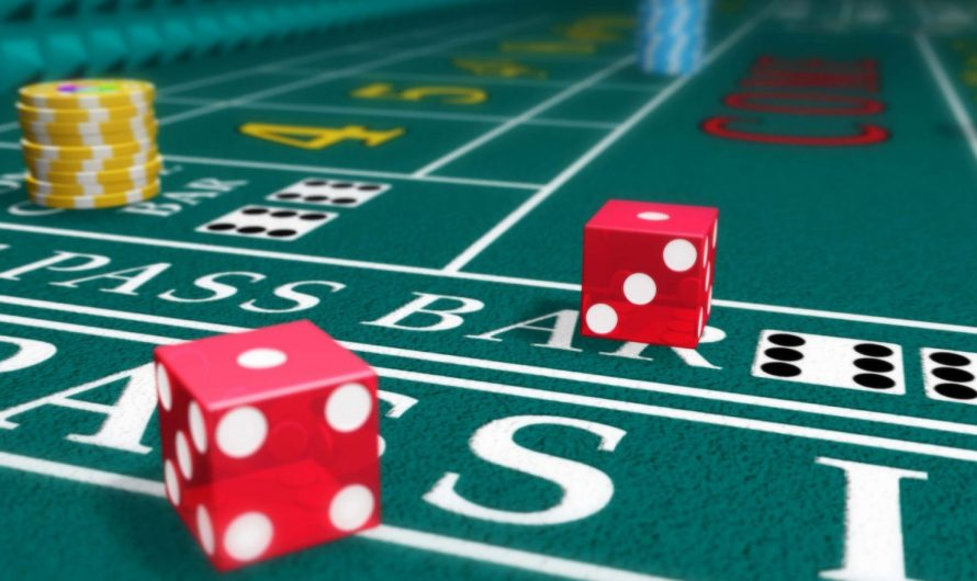 The Insider Secret on Online Casino Uncovered