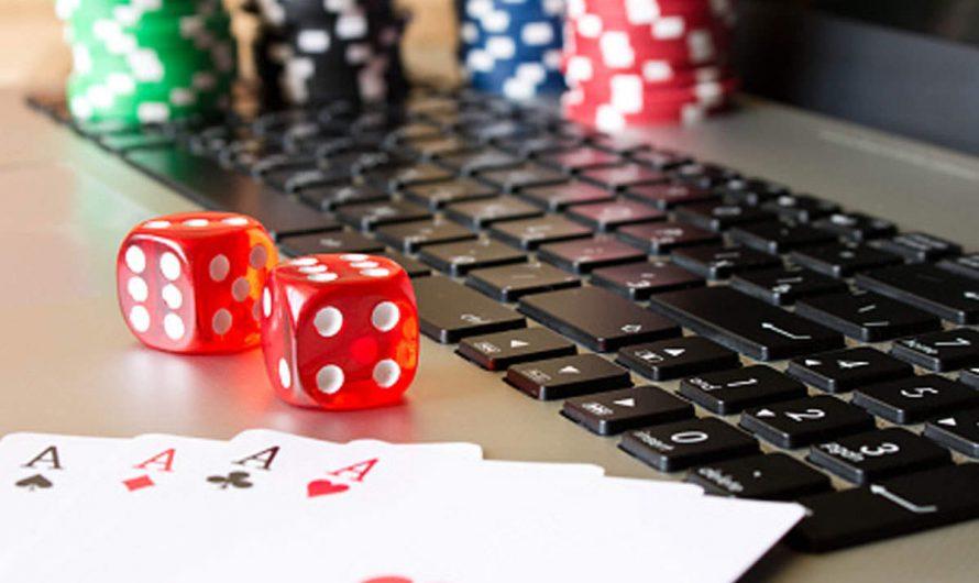The Ten Commandments Of Online Gambling