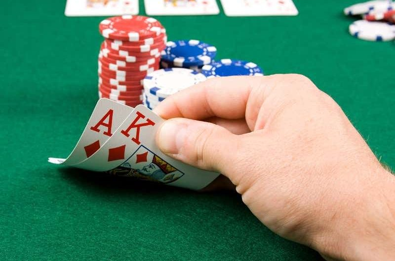 Prime 10 Key Tactics The Pros Use For Gambling