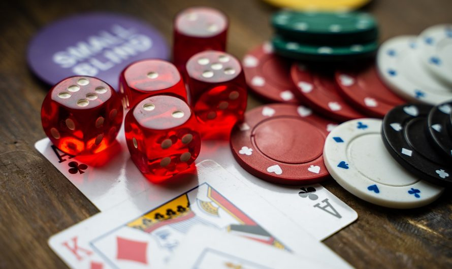 Do You Make These Easy Errors In Casino