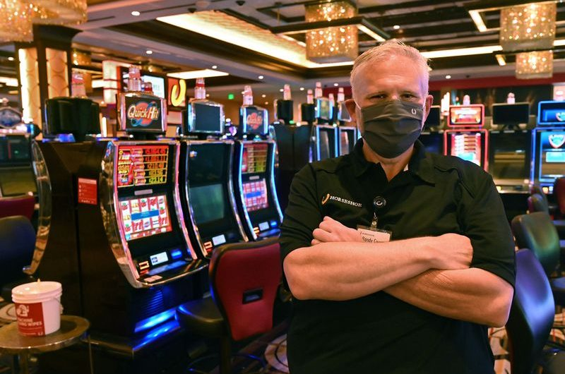 Five Ways You'll Be Able To Reinvent Gambling