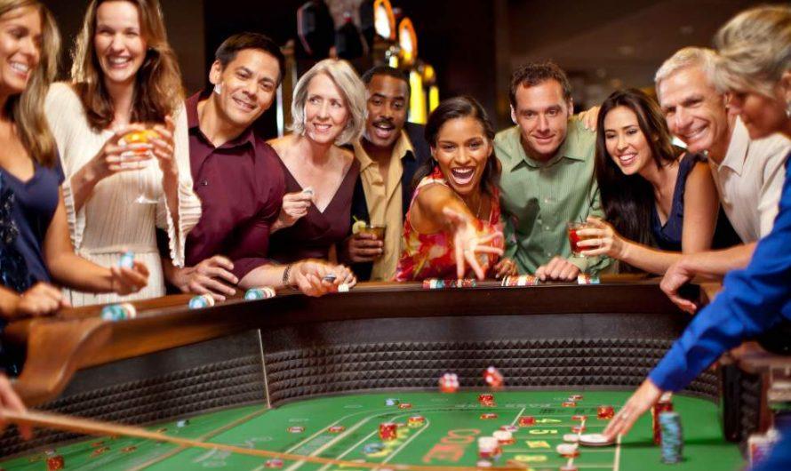 Seductive Online Gambling