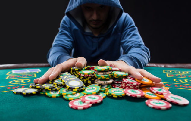 Three Fast Methods To Learn Online Casino