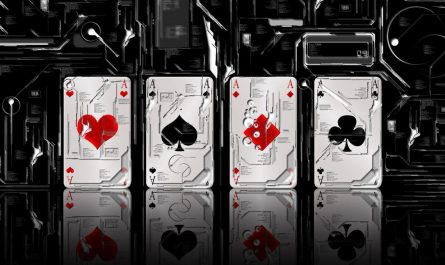 Sick And Tired Of Doing Online Casino The Old Manner
