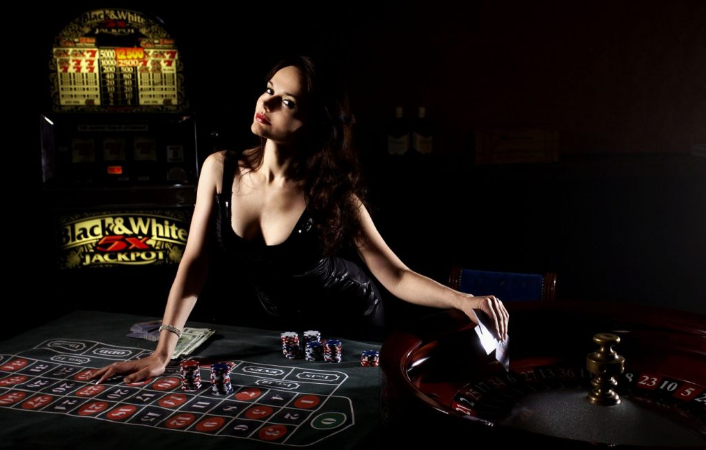 Find Out How To Make Cash From The Gambling Phenomenon