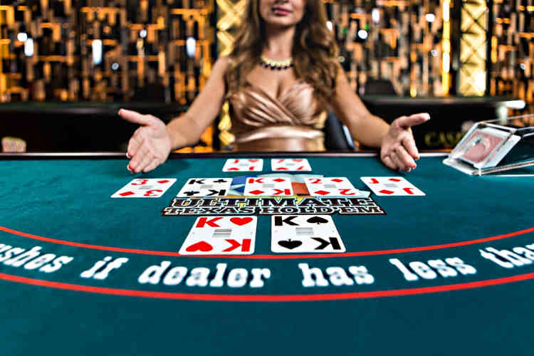 How Important is Gambling? Knowledgeable Quotes