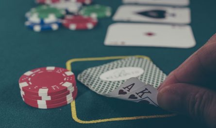 Should-haves Before Embarking On Casino